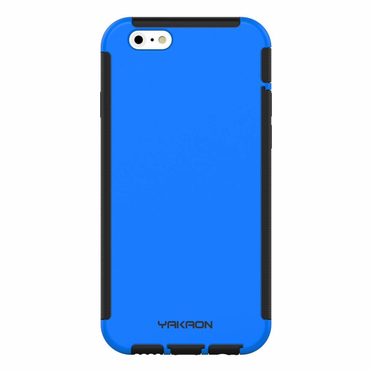 Durable Shatterproof, Dustproof, Shockproof Protective Case for iPhone 5S blue