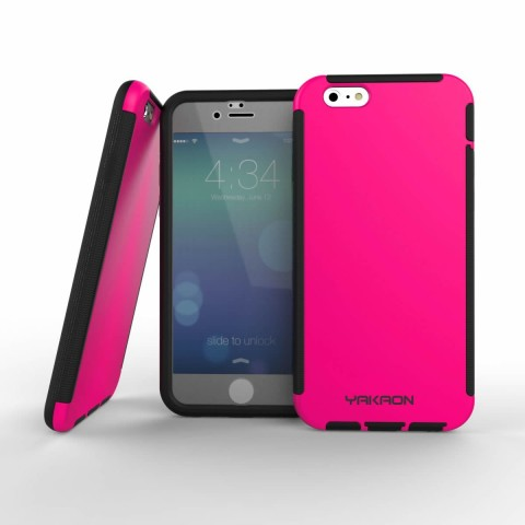 Durable Shatterproof, Dustproof, Shockproof Protective Case for iPhone 5S 1